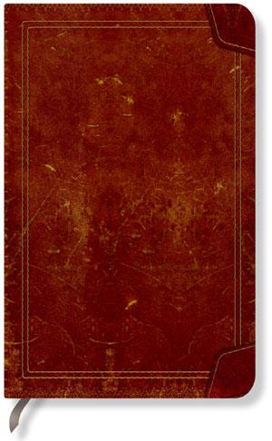 Paperblanks travel journal
