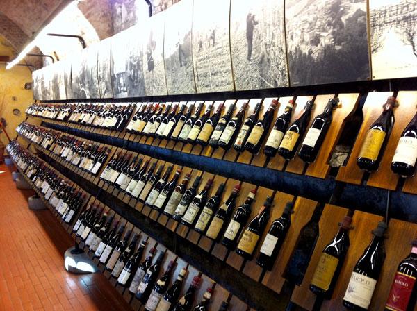 Enoteca Regionale del vino Barolo