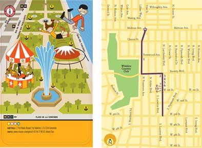 City Walks Guides