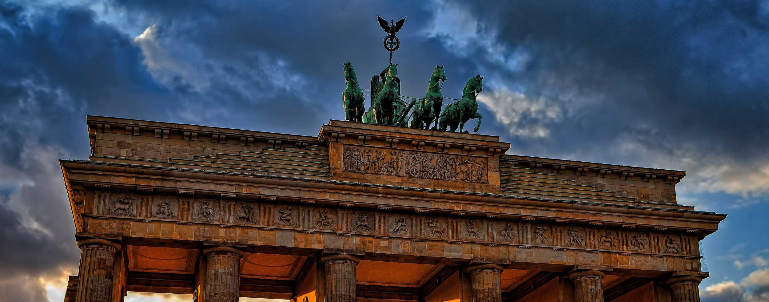 Consigli per un viaggio breve a Berlino