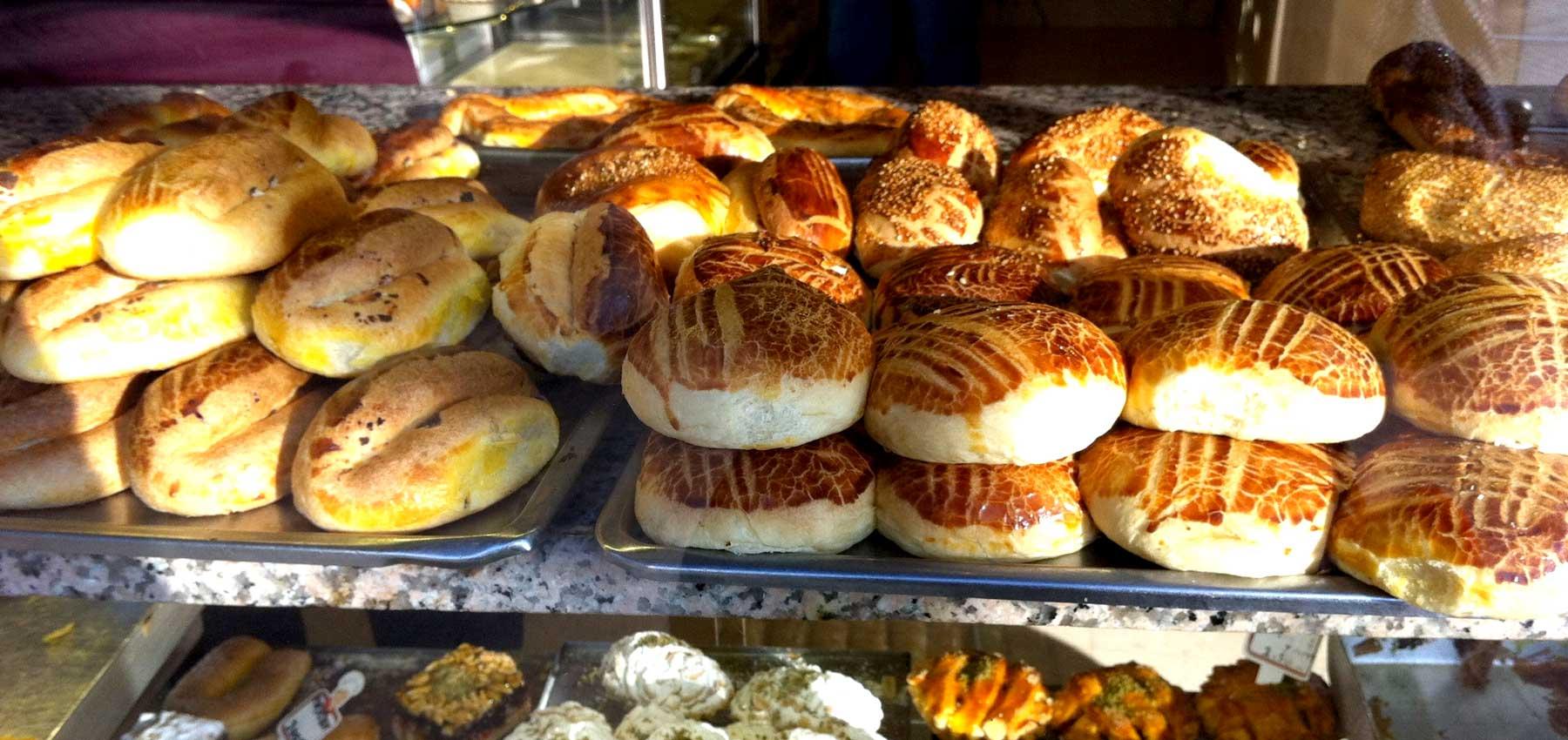 In giro per Istanbul: mangiare low cost