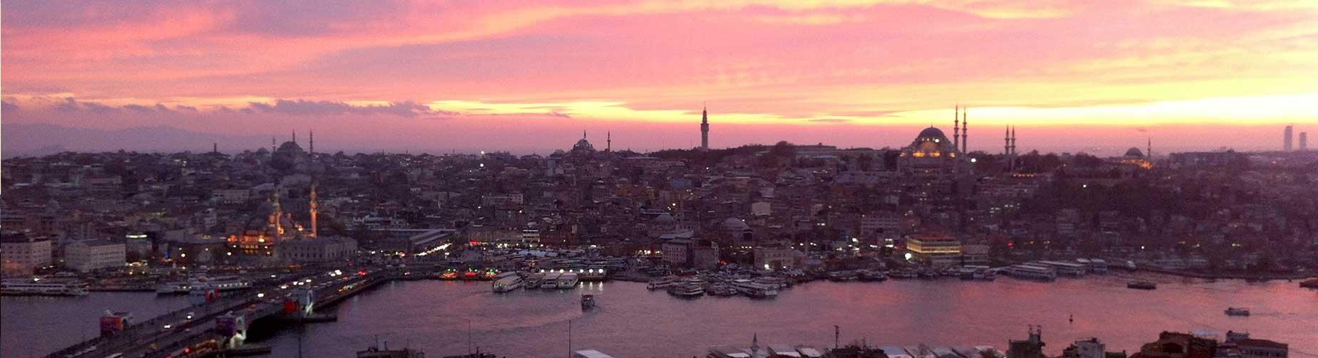 Visitare Istanbul in 4 giorni