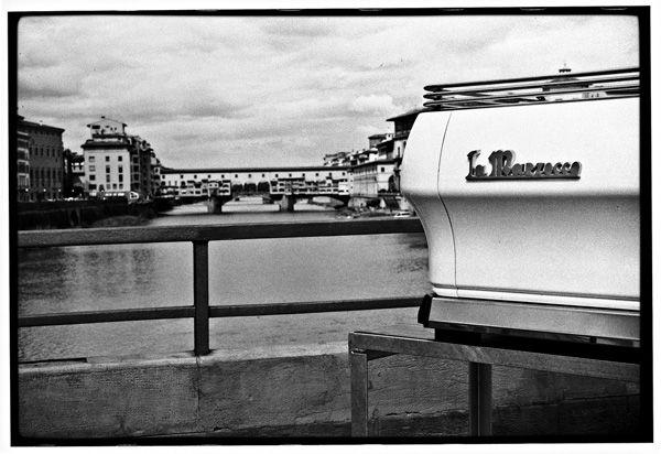 La storia del caffé (ri)parte da Firenze