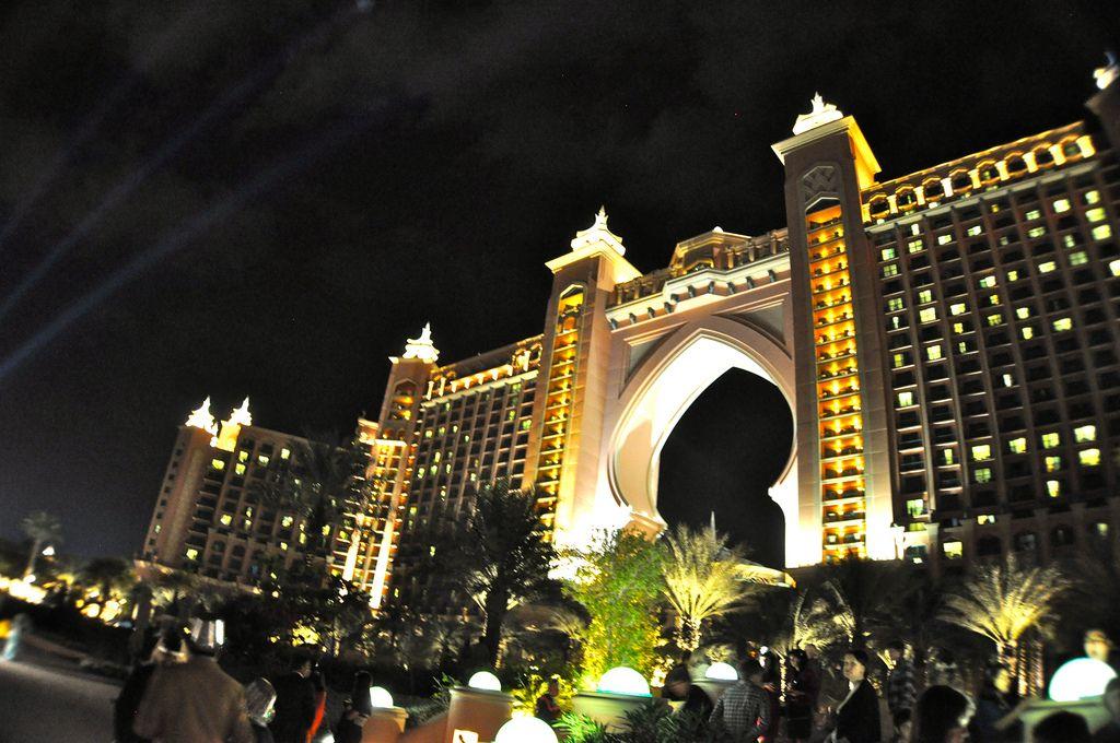 Dubai, un viaggio tra storia e futuro