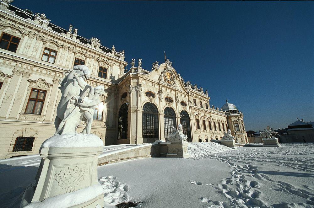 Idee di viaggio: la magia di Vienna in inverno