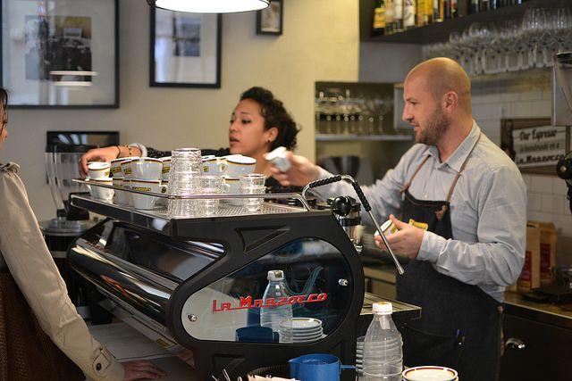 Ditta Artigianale a Firenze: un caffé fuori dal comune