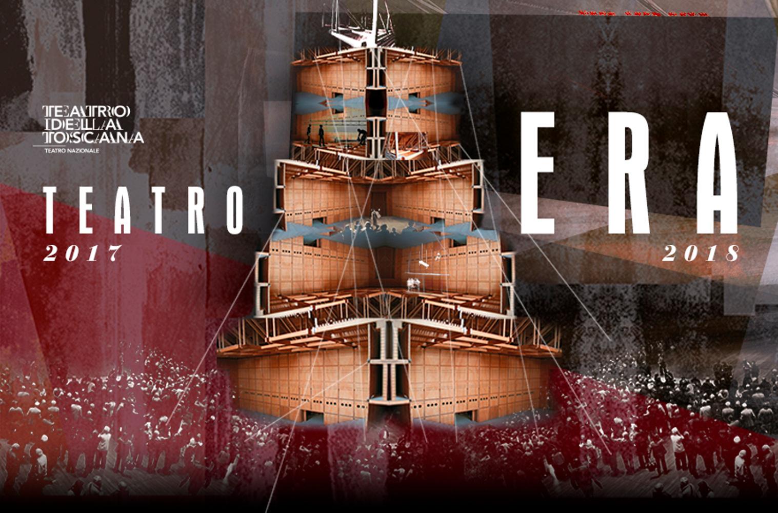 Teatro Era - immagine della nuova stagione '17-'18 (di Walter Sardonini)
