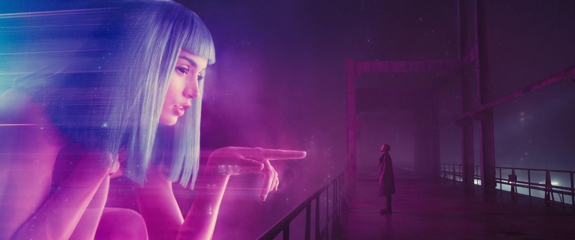 Blade Runner 2049: un buon motivo per cominciare a scrivere di cinema