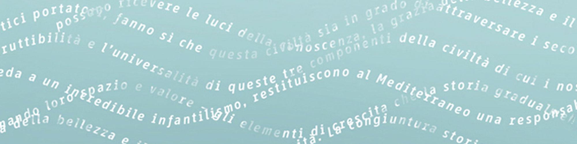 Mediterri-Amo: immagini, parole e musiche che uniscono