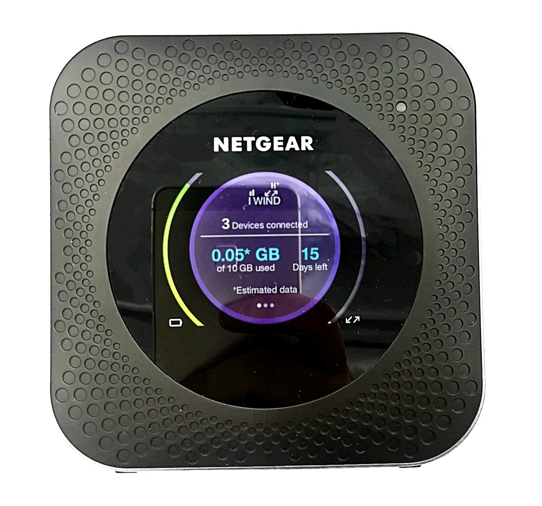 Netgear Nighthawk M1 – il router mobile che non ti aspetti